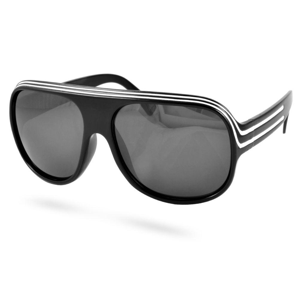 1ebe506da3ff Sorte Millionær Solbriller