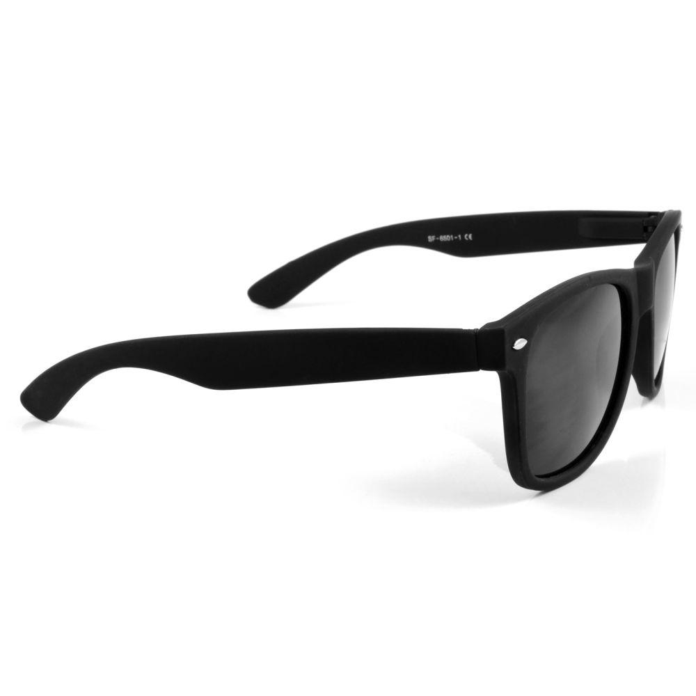 Pink Armed Retro Sunglasses Evershade