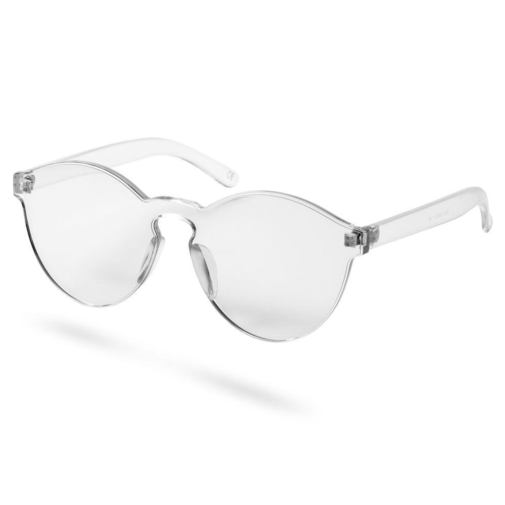 Διάφανα Γυαλιά Ηλίου Peppy aebdda2df88
