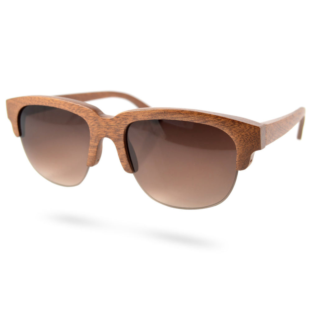 Holz Lomin Sonnenbrille | Kostenloser Versand | Paul Riley