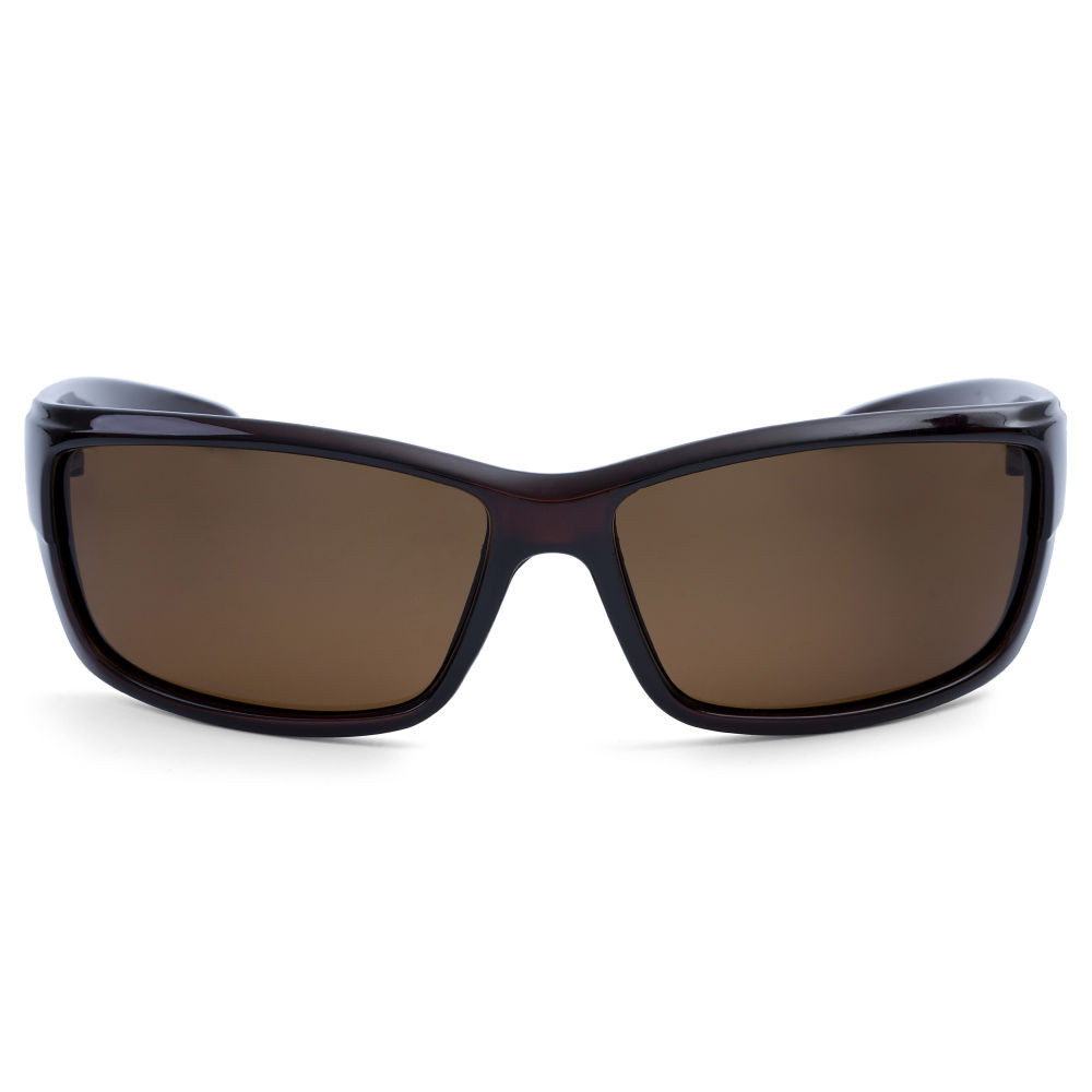 Polarized Γυαλιά Ηλίου Sporty Dark Brown Smoke  caeca60a2d2