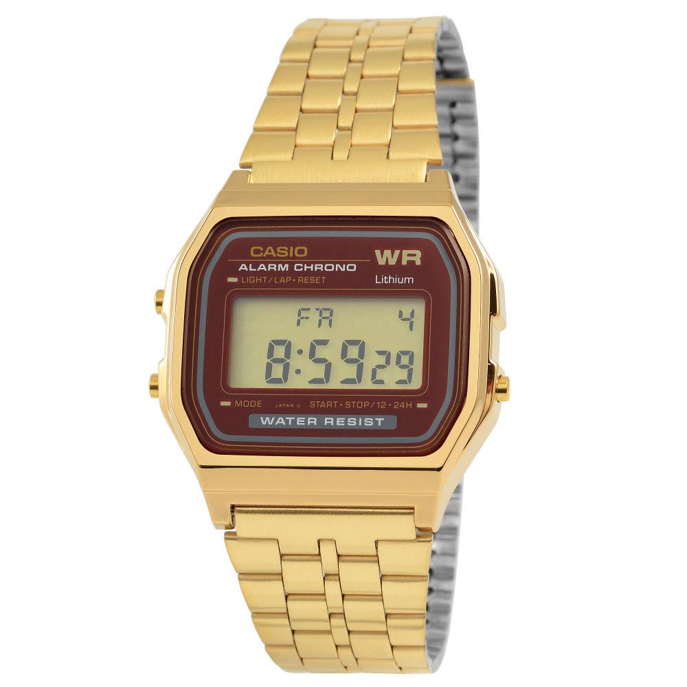 Maroon Vintage hodinky 4ee0f06489