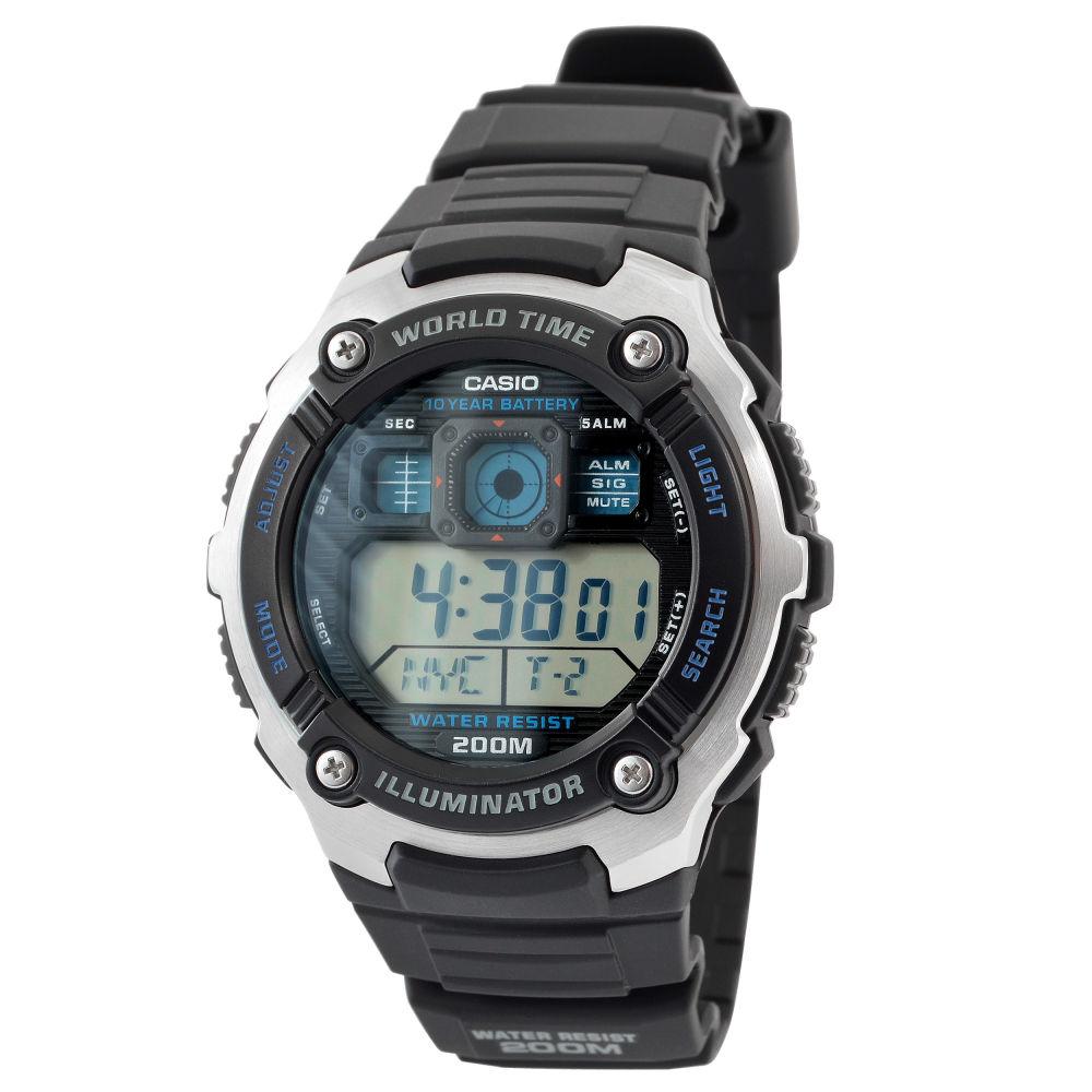 ab5a5dbf4a7 Sportovní hodinky Illuminator