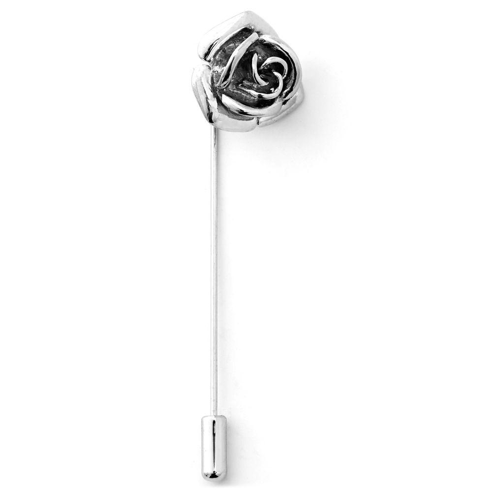 Καρφίτσα Πέτου Polished Rose  98ea8592157