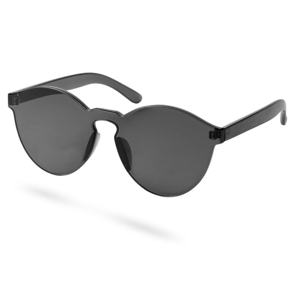 Peppy Schwarze Sonnenbrille | Kostenloser Versand | Paul Riley