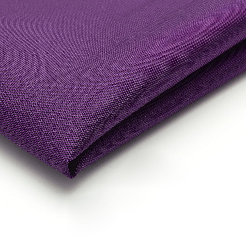 Purple Simple Pocket Square Trendhim