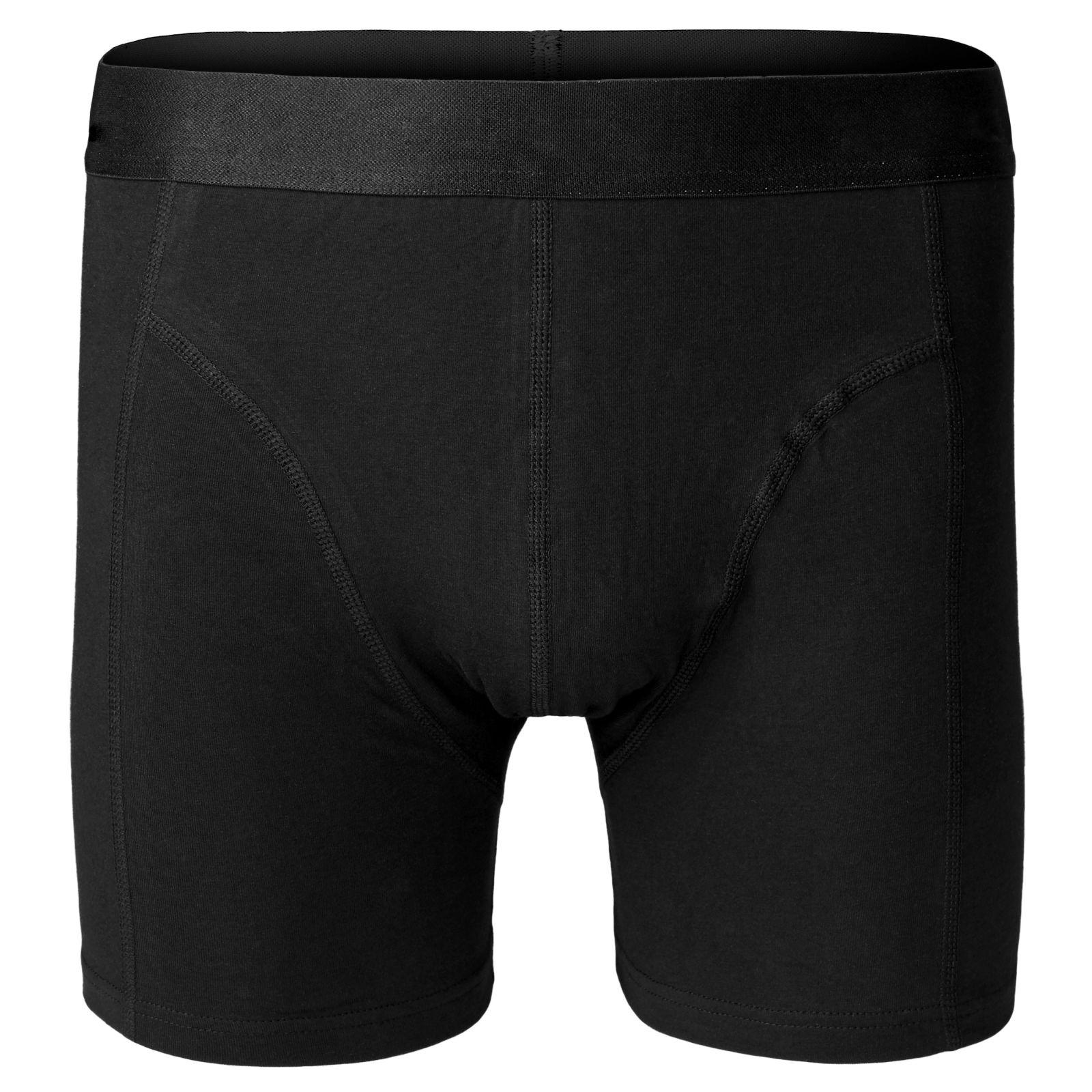 382a75bb10 Pack de 3 boxers noirs   Trendhim   En stock!