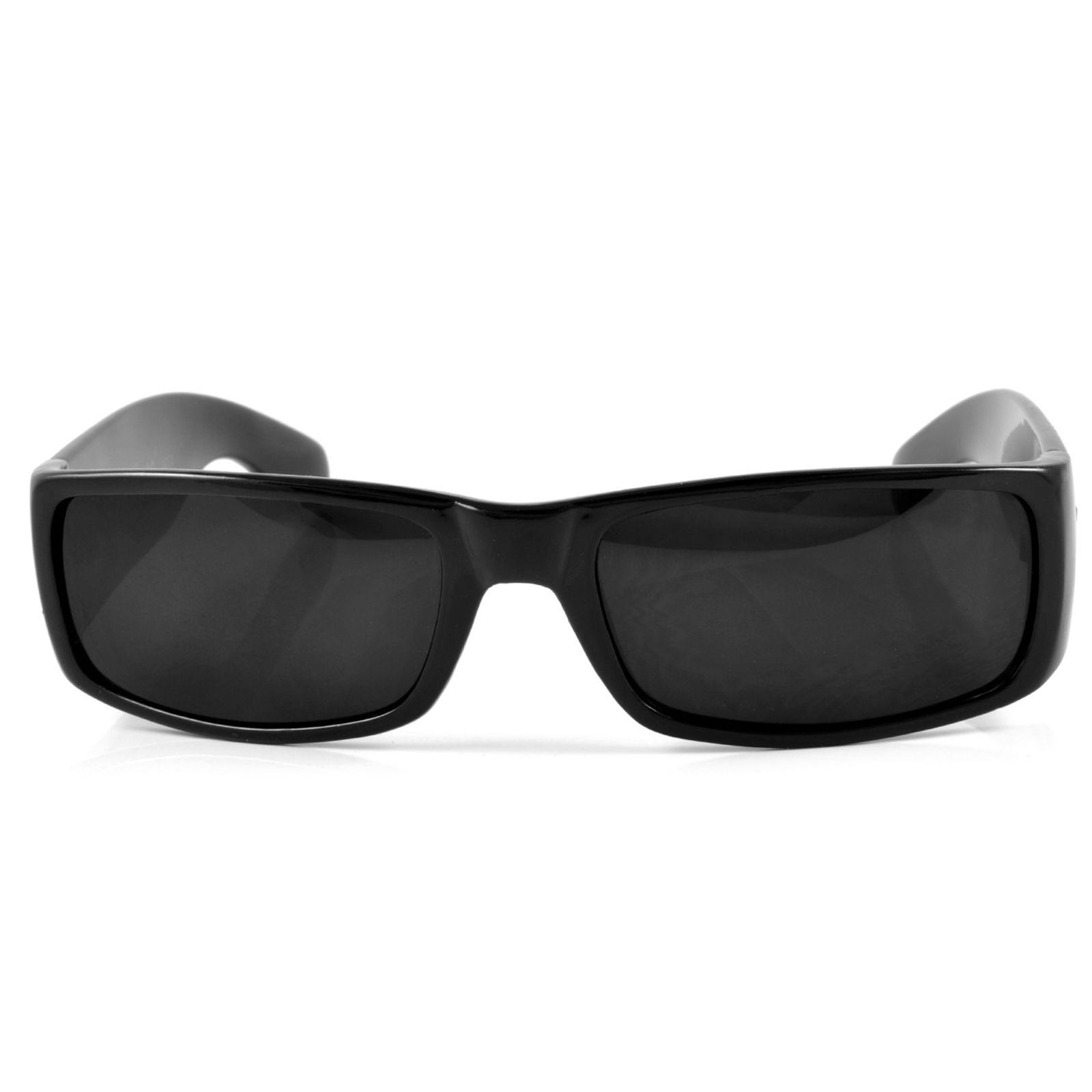 Óculos de Sol Pretos Clássicos   Locs   Em stock! 9c7a4abcd8