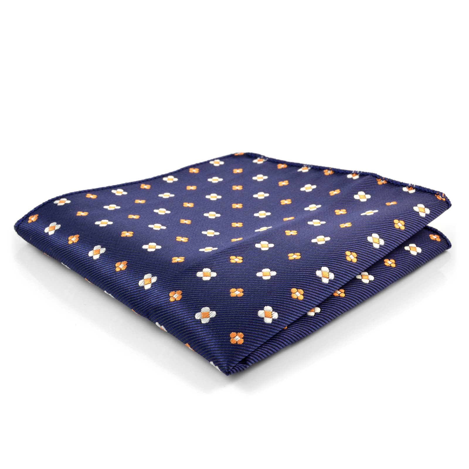 53883d7b5d Kék színű díszzsebkendő | Tailor Toki | Készleten!