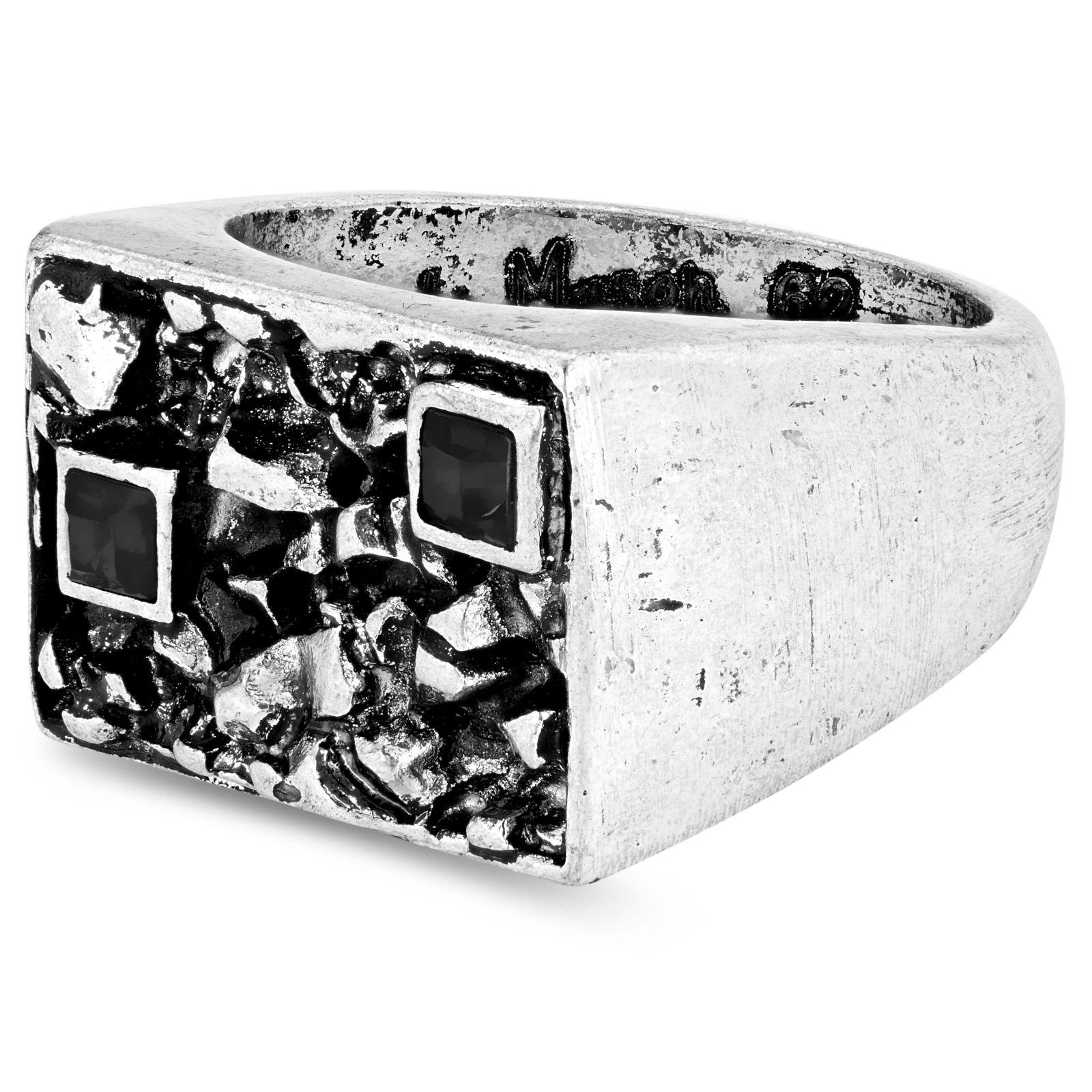b872598a8a Δαχτυλίδι Black Malcolm