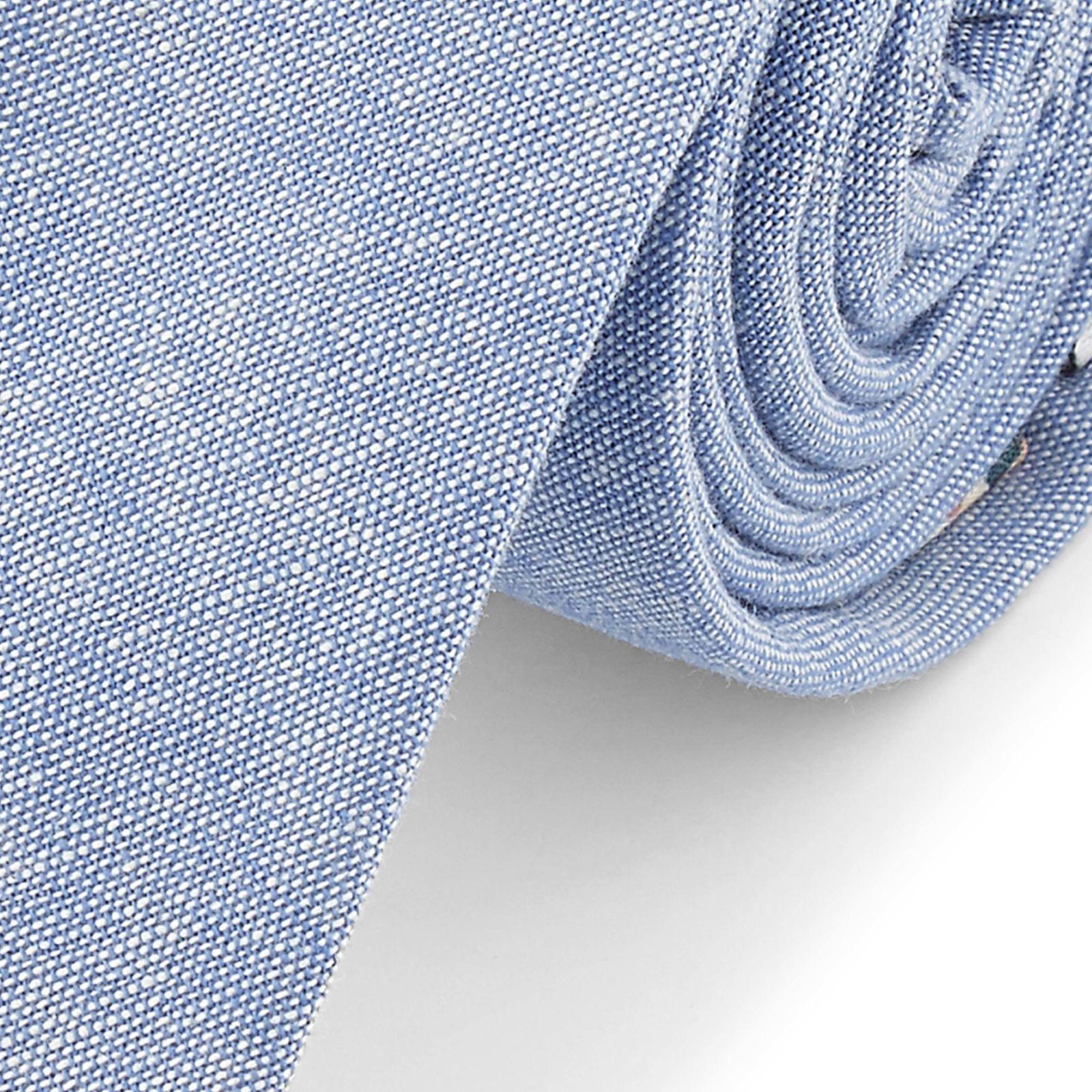 Cravatta celeste  2b62b7aae351