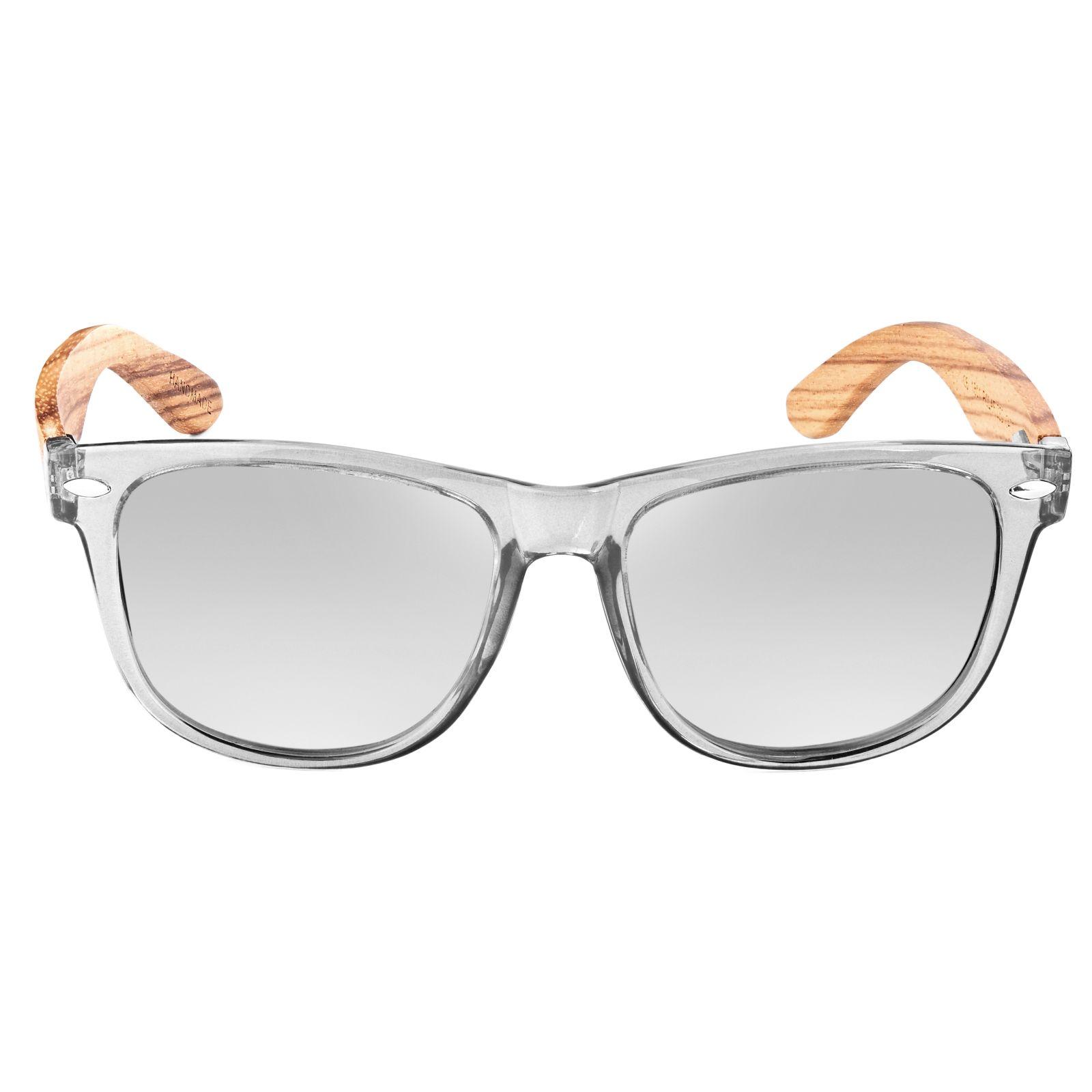 Polarized Γυαλιά Ηλίου Silver   Gray  478cb76e8e1
