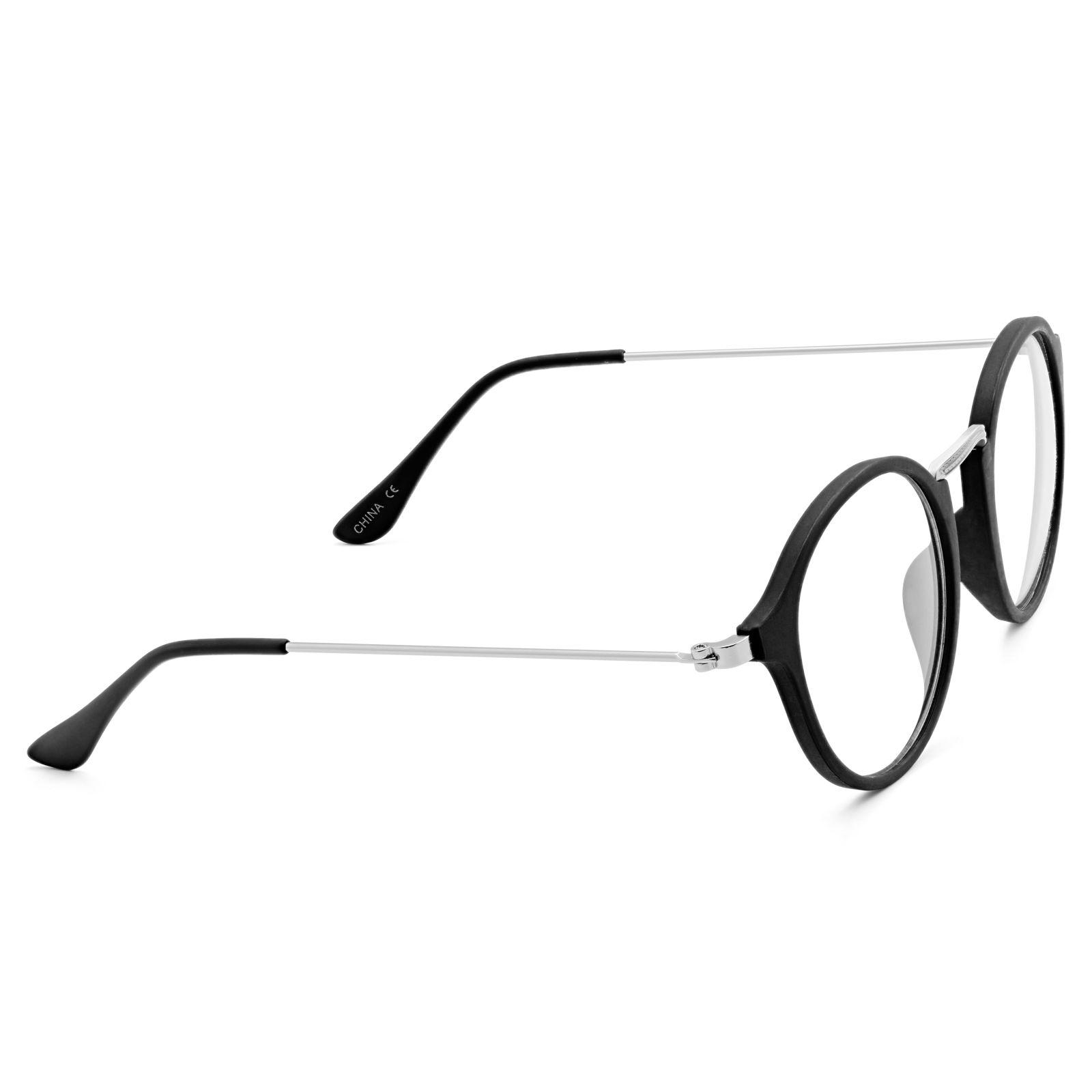 9ecf8c008 Matné čierne okuliare Scholar   Paul Riley   Na sklade!