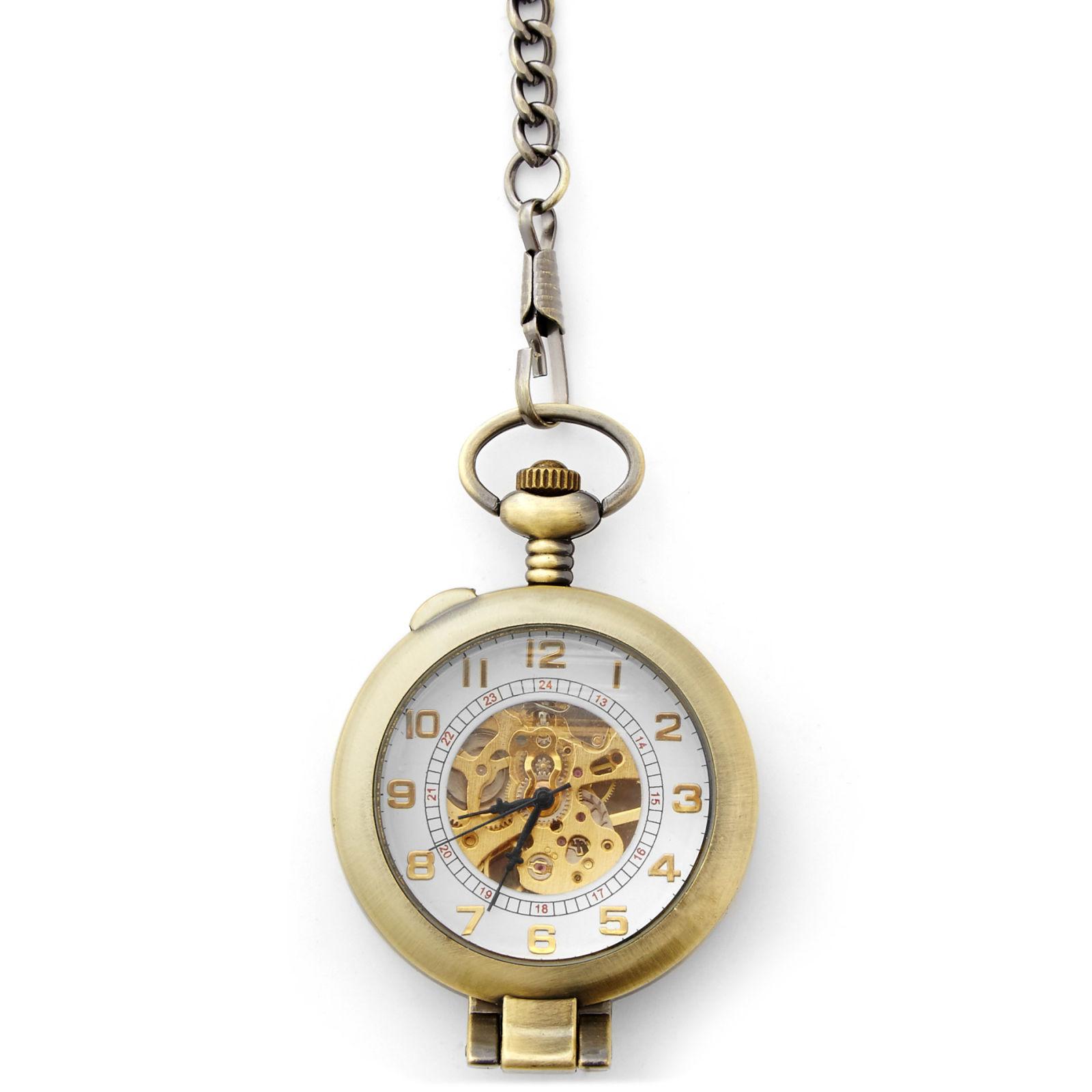 Κλασσικό Ρολόι Τσέπης  27d97dddbf7