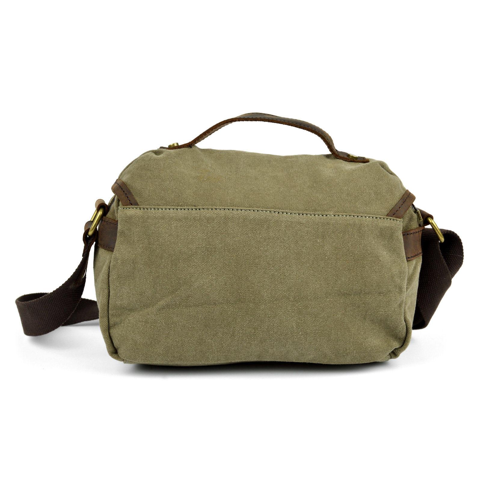 Ama Army Shoulder Bag Convey