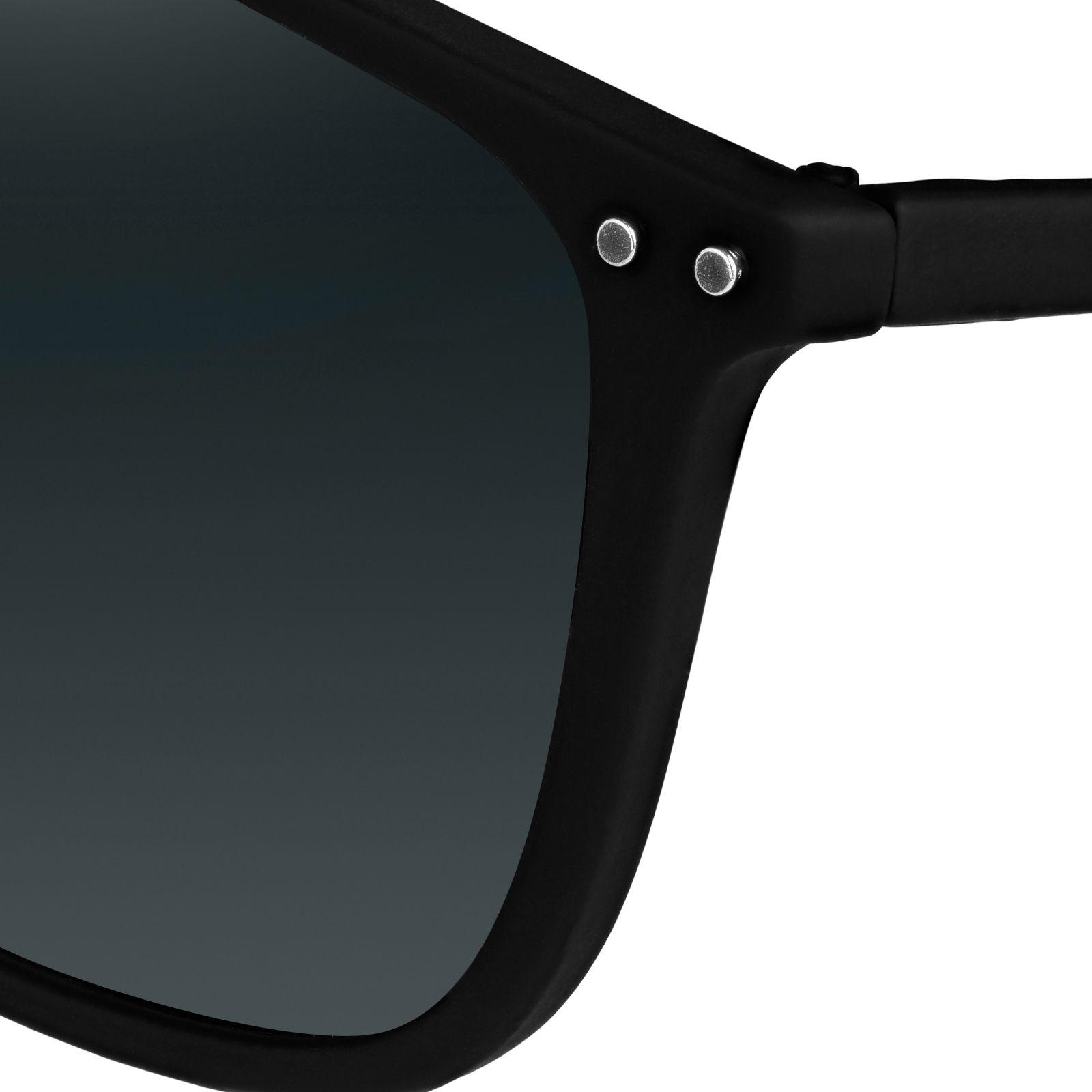 1728af9f16 Γυαλιά Ηλίου Walden Black   Gray