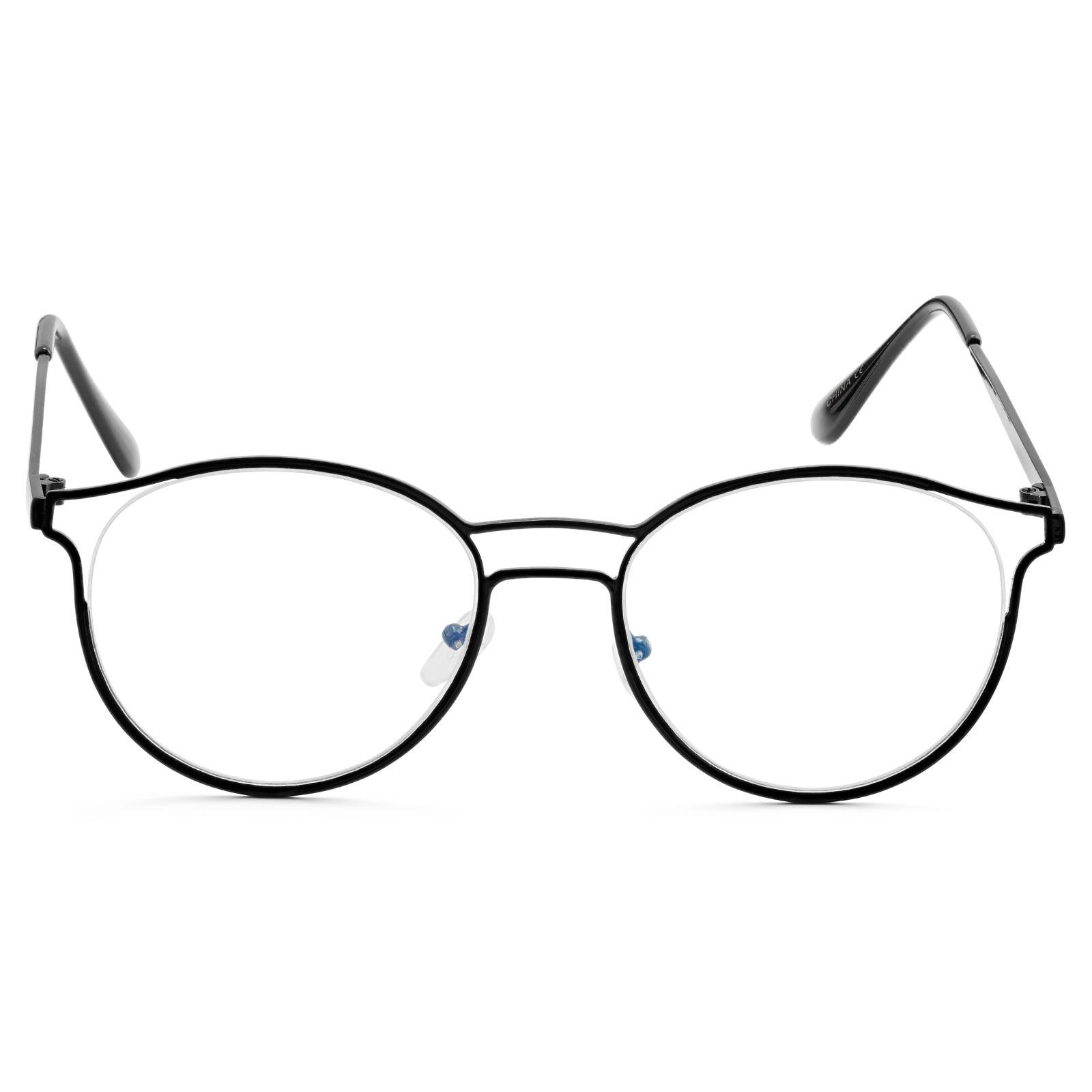 2ac28863d673b Óculos com Armação Preta O Génio