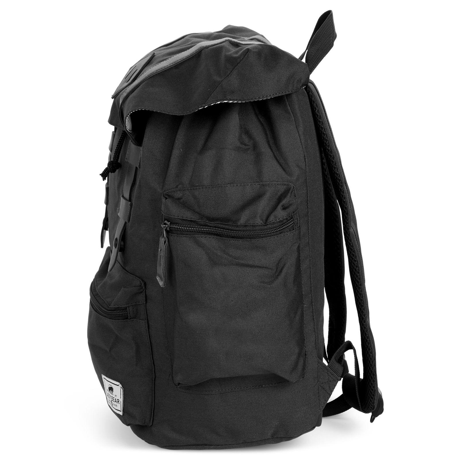Lewis fekete hátizsák  2b5a782152
