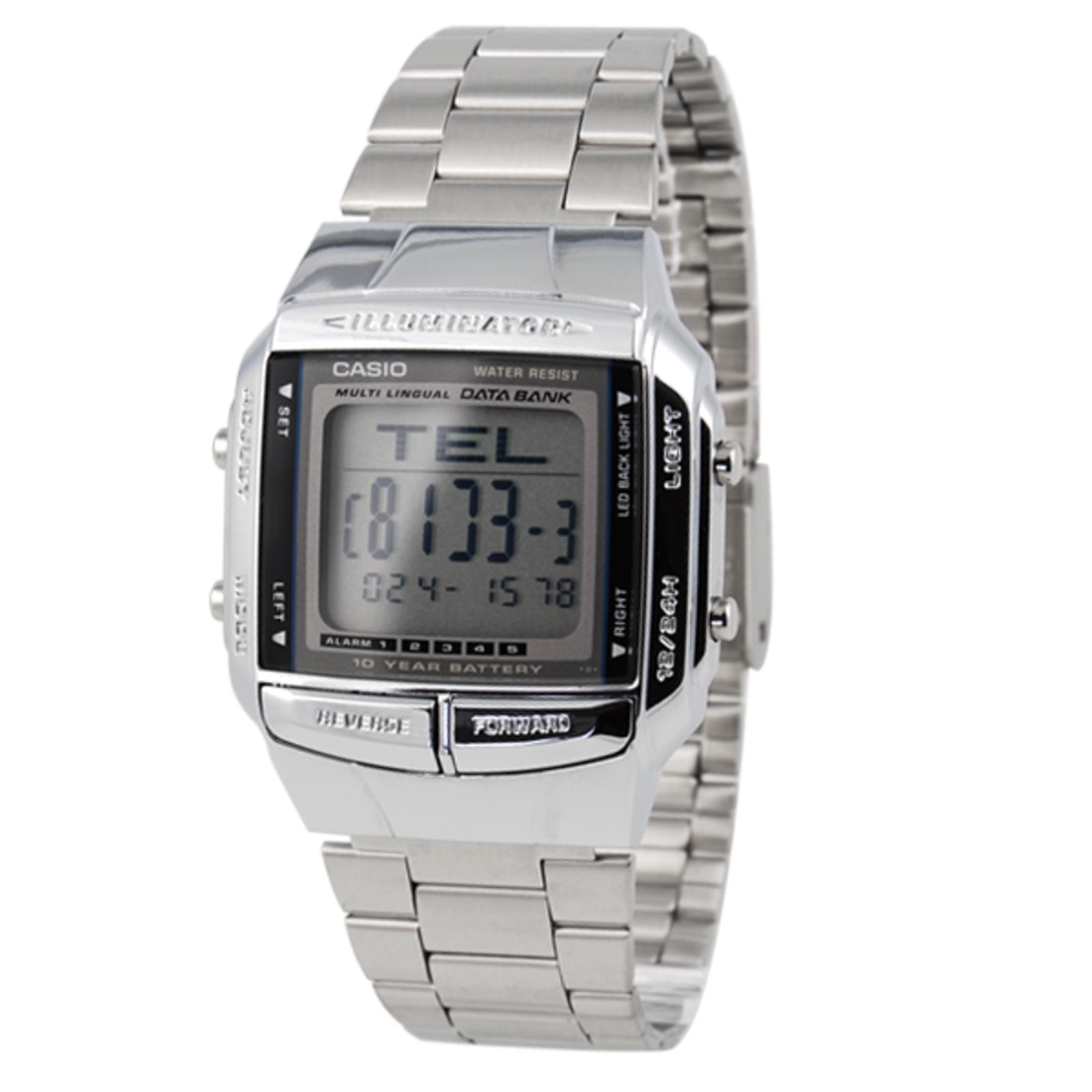 1fec6d1147a Multifunction Retro Watch