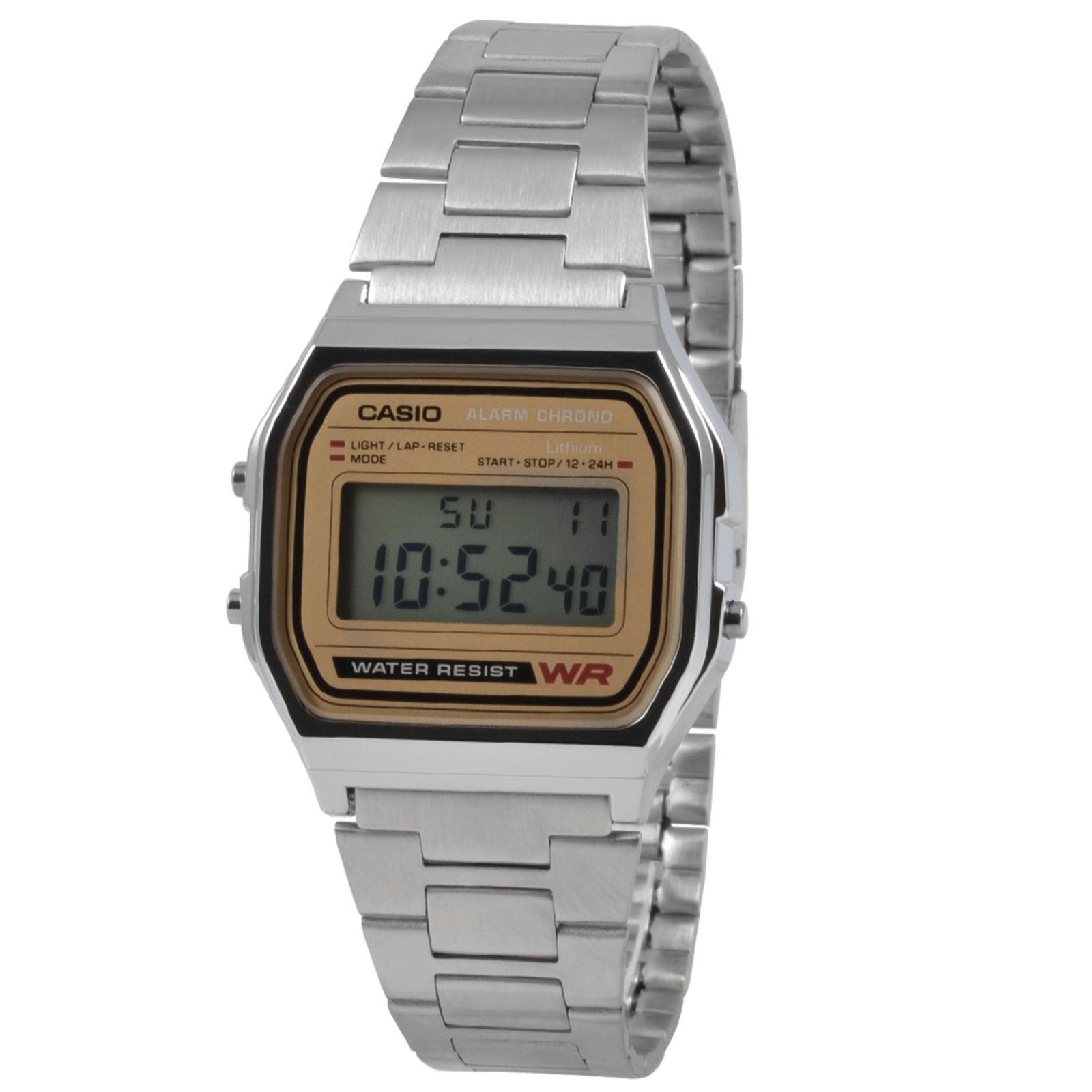 8aa212900ad6 Reloj clásico vintage de Casio
