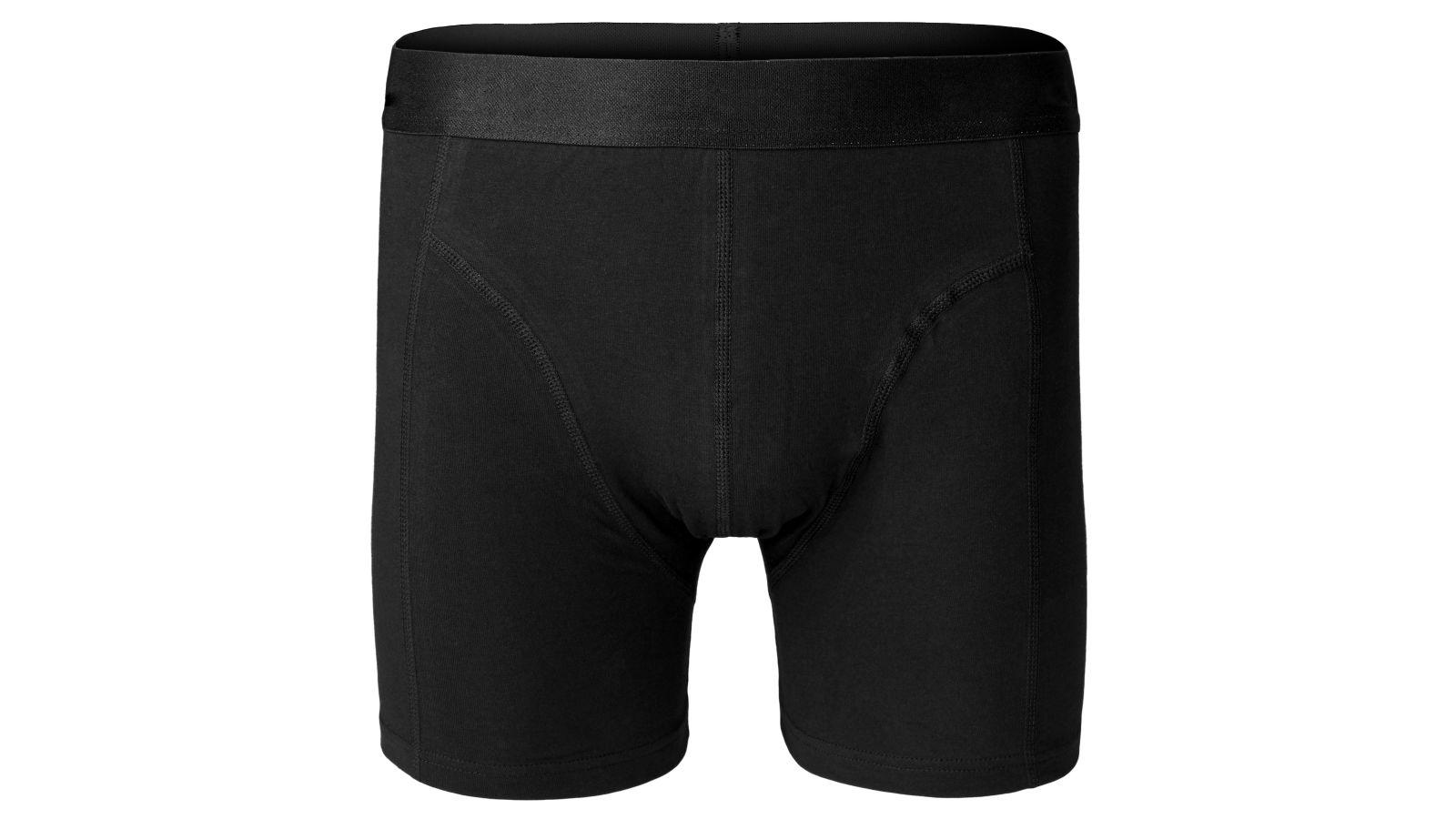 3-Pack Svarta Boxershorts  298c212122412