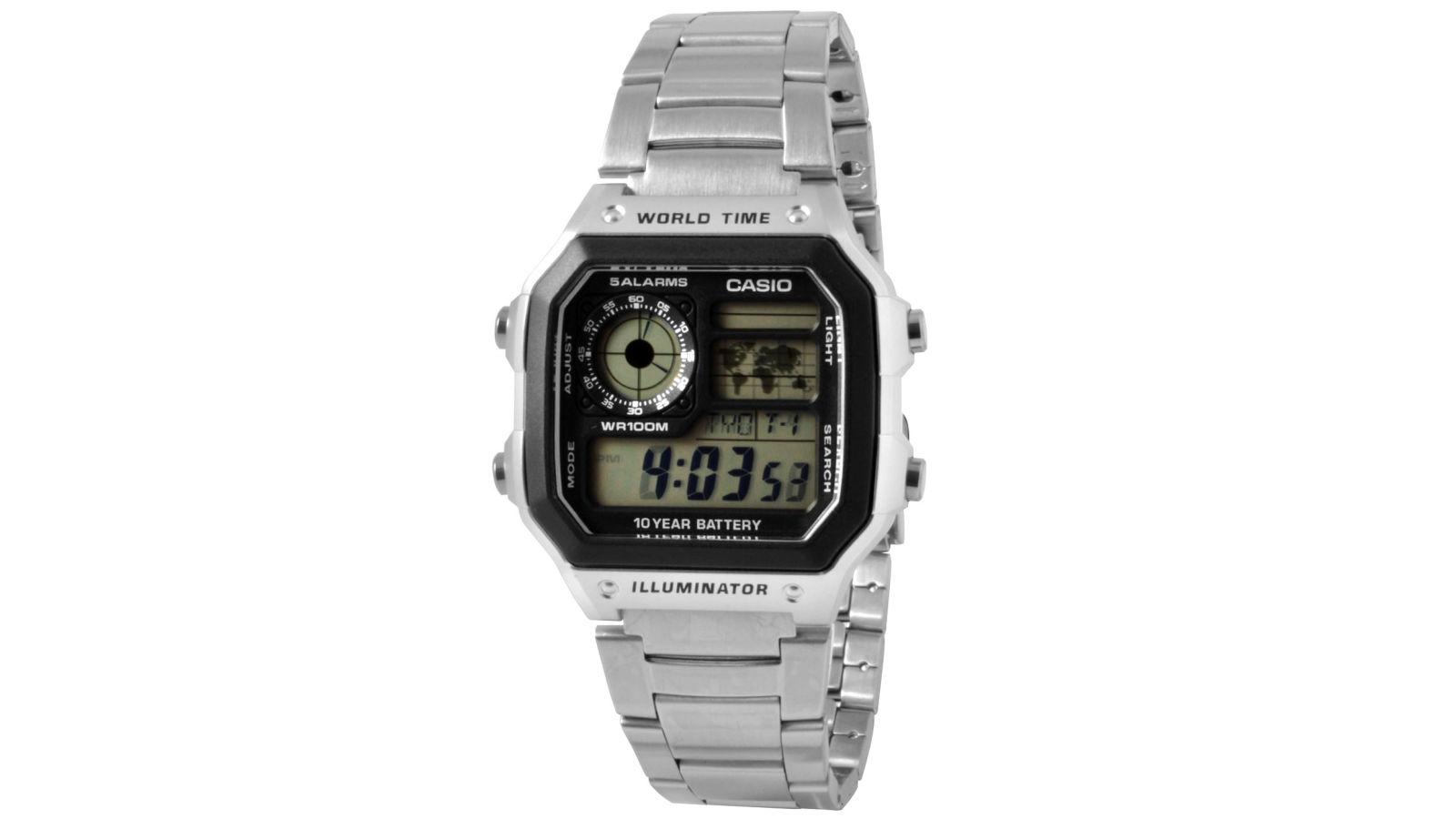 Pánské hodinky Casio  61c526d07e