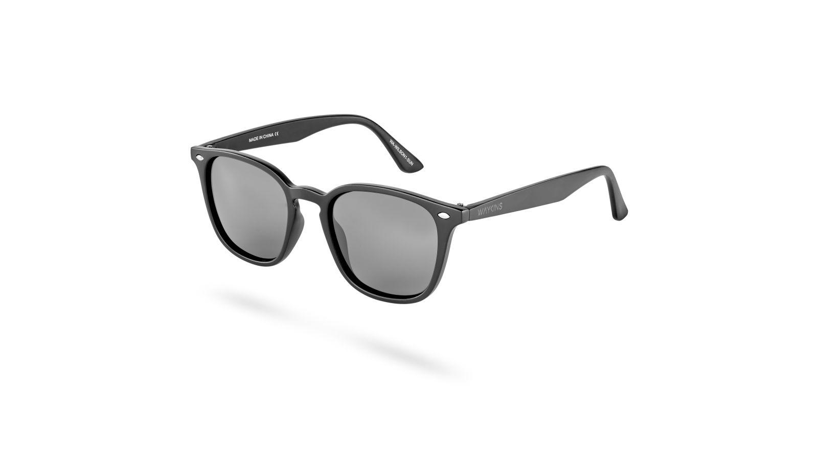 bf62bbea7e Γυαλιά Ηλίου Wilson Black