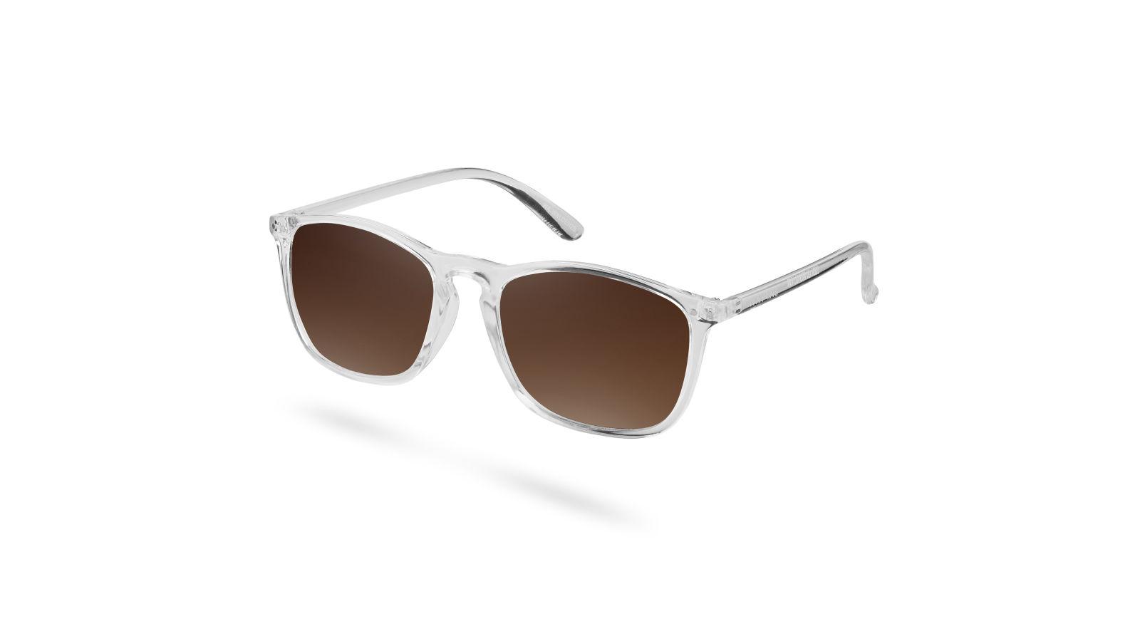 265ff15452 Γυαλιά Ηλίου Walden Clear   Brown
