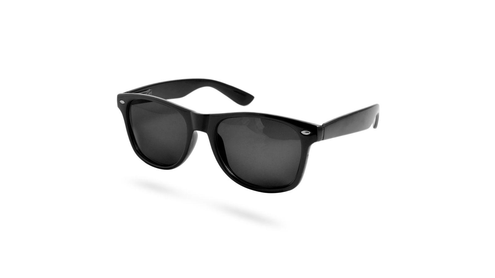 f9d9eafdda Μαύρα Ρετρό Γυαλιά ηλίου