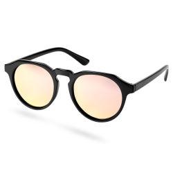 Polarizačné okuliare v ružovej farbe Chunky  2711b3929c1