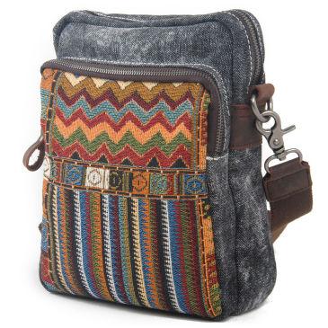 Odate Cream Shoulder Bag Convey