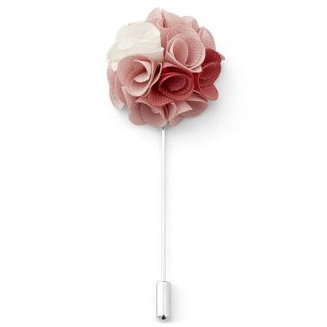 Rosenbouquet Blumen Reversnadel Trendhim