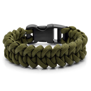 Skull Paracord Bracelet Trendhim