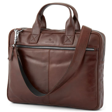 Sac weekend marron Jasper