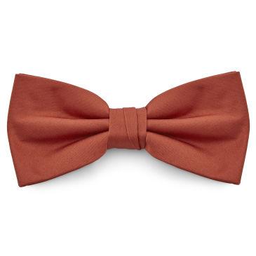 Dark Purple Basic Bow Tie Trendhim