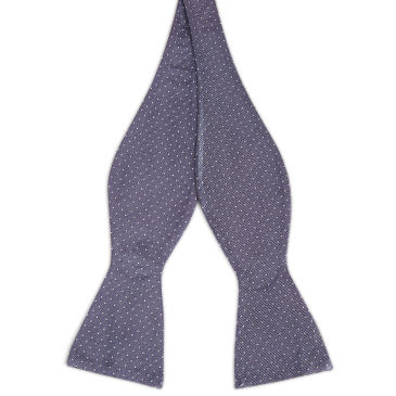 Dotted Self-Tie Bow Tie Trendhim