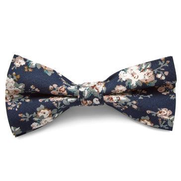 Classic Brown Bow Tie Trendhim