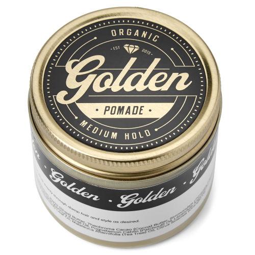 Golden Beards200ml pomáda na vlasy Golden c8d3cae4b00