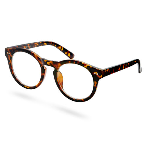 1a8c51bb0939 The Protege Brille m. Tortoise Stel
