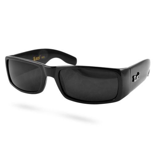 098a6bf0075 Black Classic Sunglasses. LocsBlack Classic Sunglasses