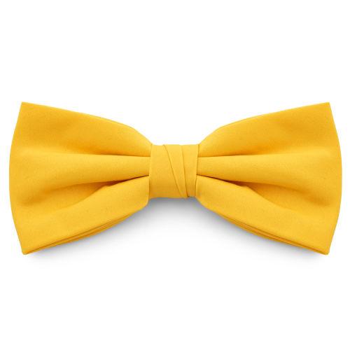 Semplice papillon giallo canarino d71fee05e915