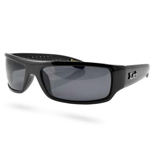 9b725c8176a Classic Biker Locs Sunglasses