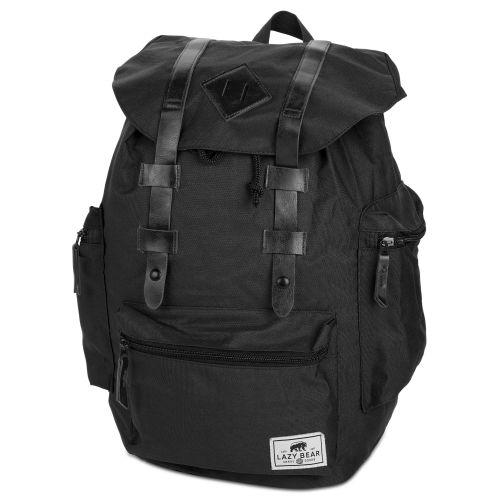 Lewis fekete hátizsák 8ad4824ff2
