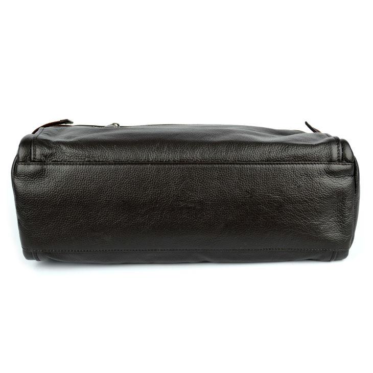 Καφέ Δερμάτινη Τσάντα Haut Fashion  3f288b94dc4