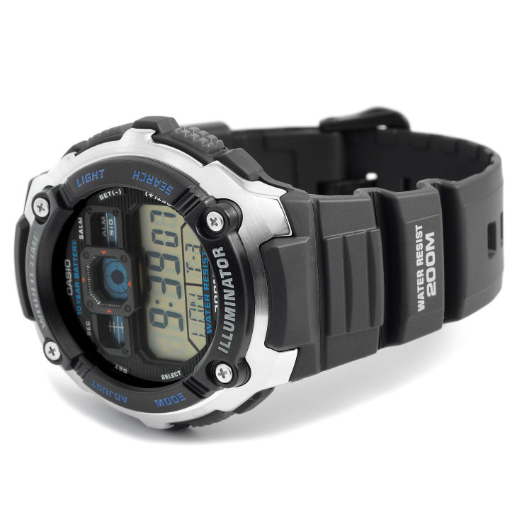 9b4915dc288c Reloj deportivo Iluminator