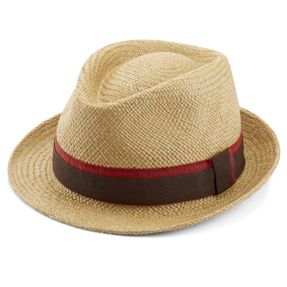 8cf182d23 Slamený klobúk Panama 2   Fawler   Doručenie zdarma
