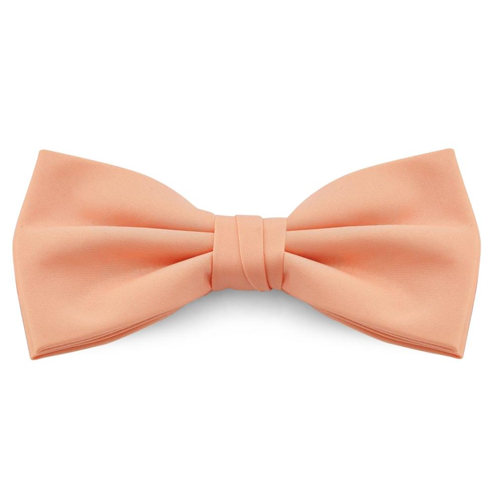 35ead2131a4c2 Noeud papillon classique rose saumon | En stock! | TND Basics
