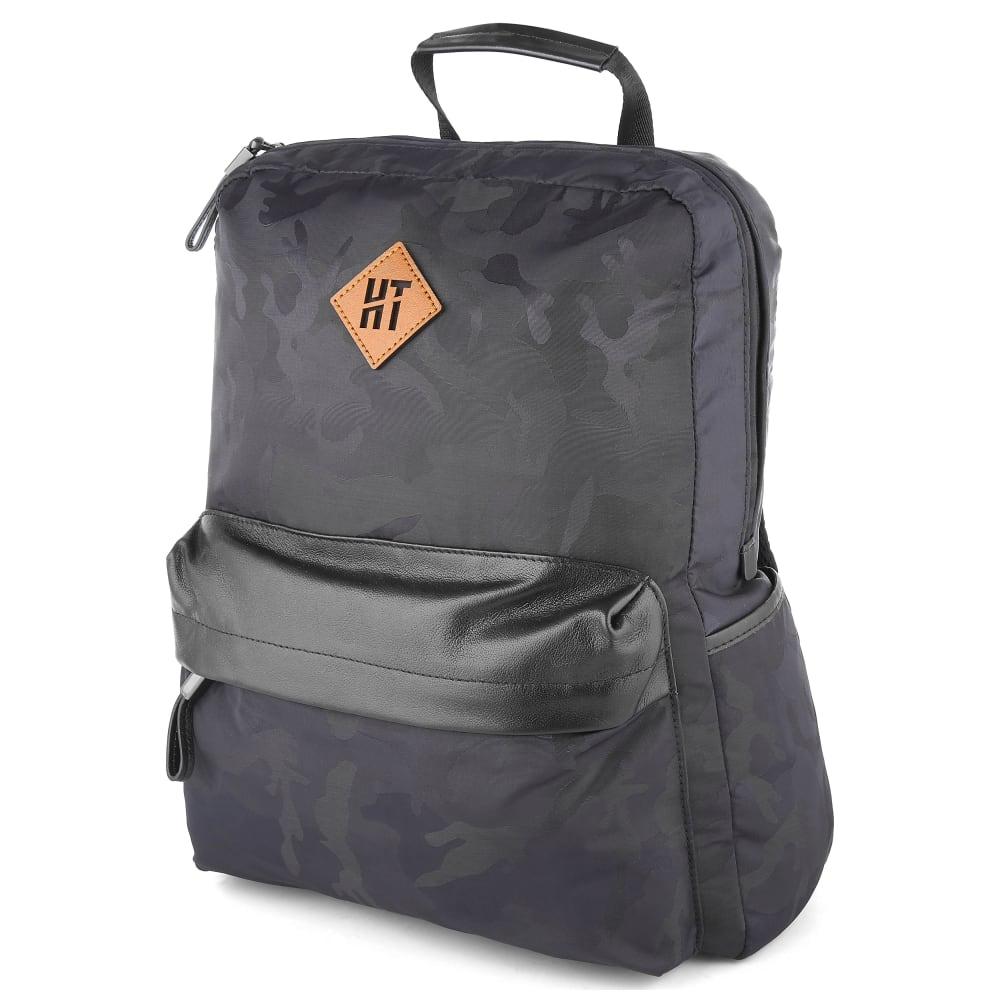 7ef12df9 Blå Camo Ryggsekk | Hautton | Free shipping