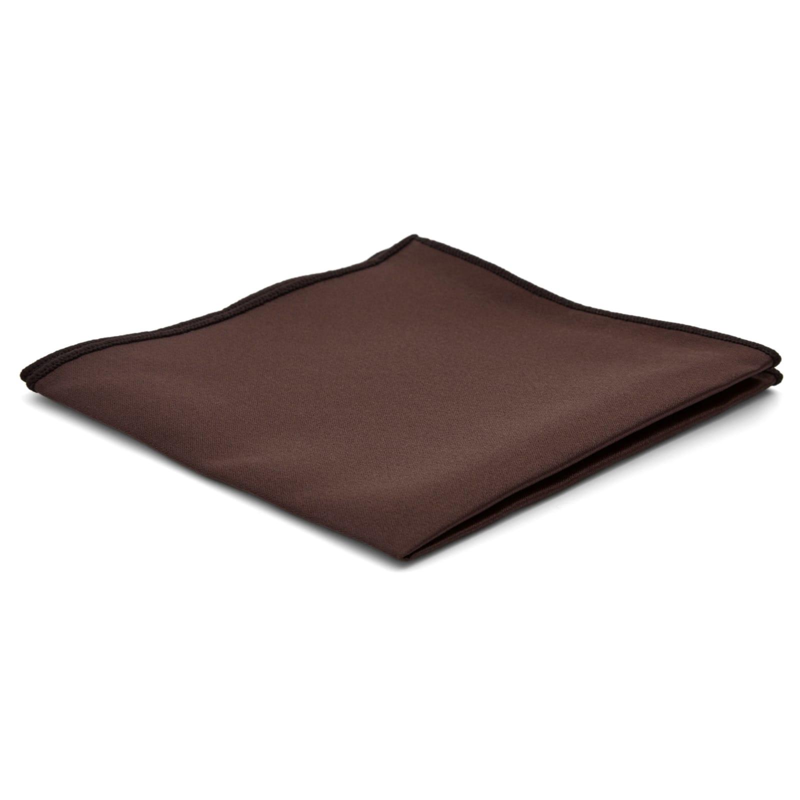 2c7781e983c9f Pochette de costume classique marron foncé | En stock! | TND Basics