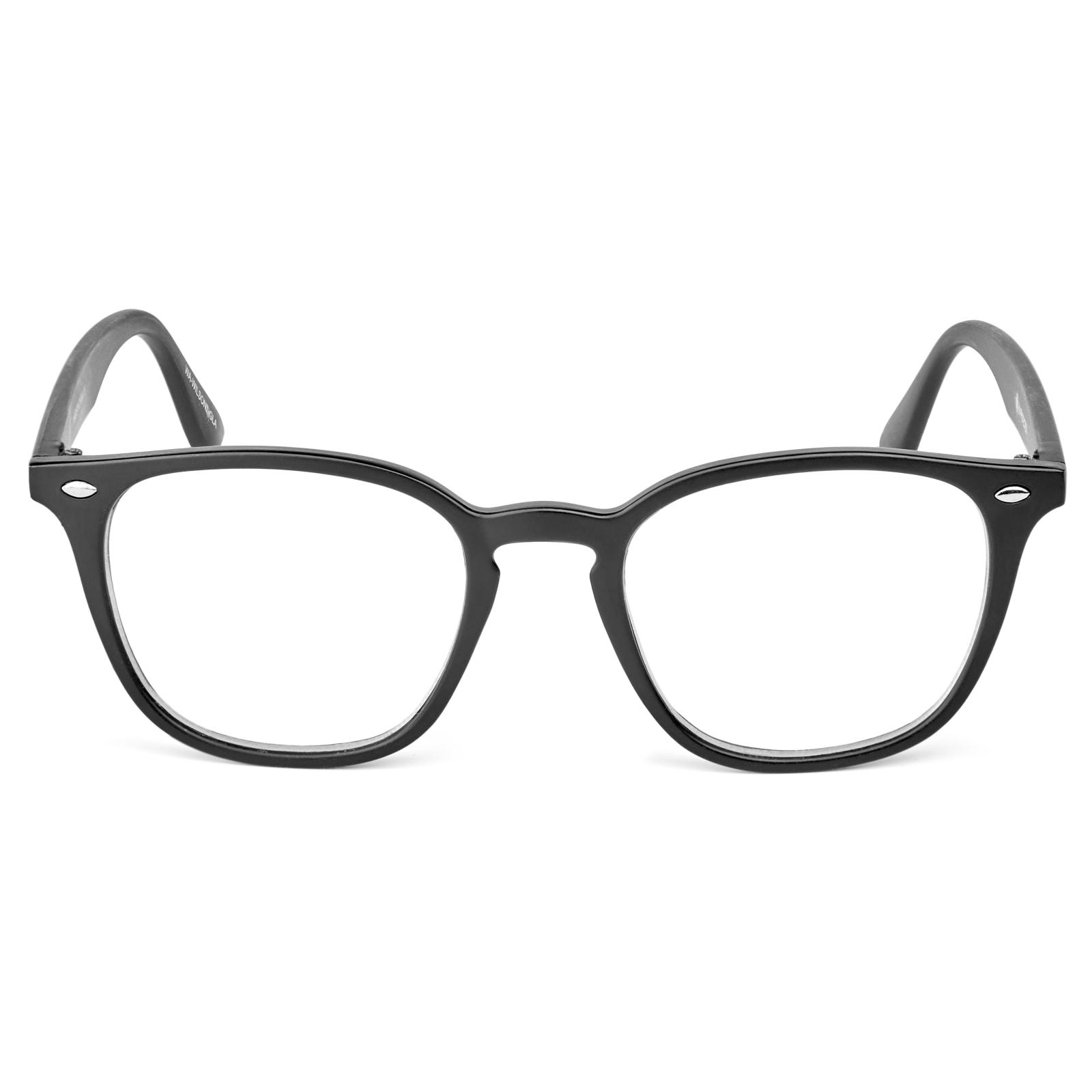 4d7011cde Okuliare s čírymi sklami Wilson Retro   Doručenie zdarma   Waykins